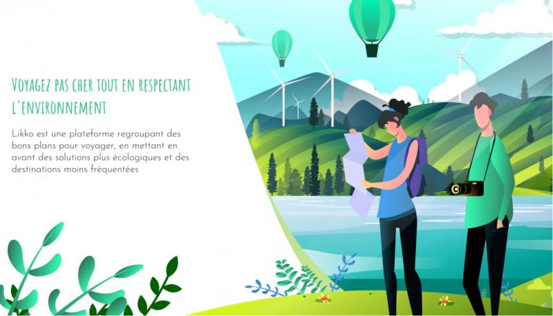 concours Remportez un voyage Likko sur mesure!