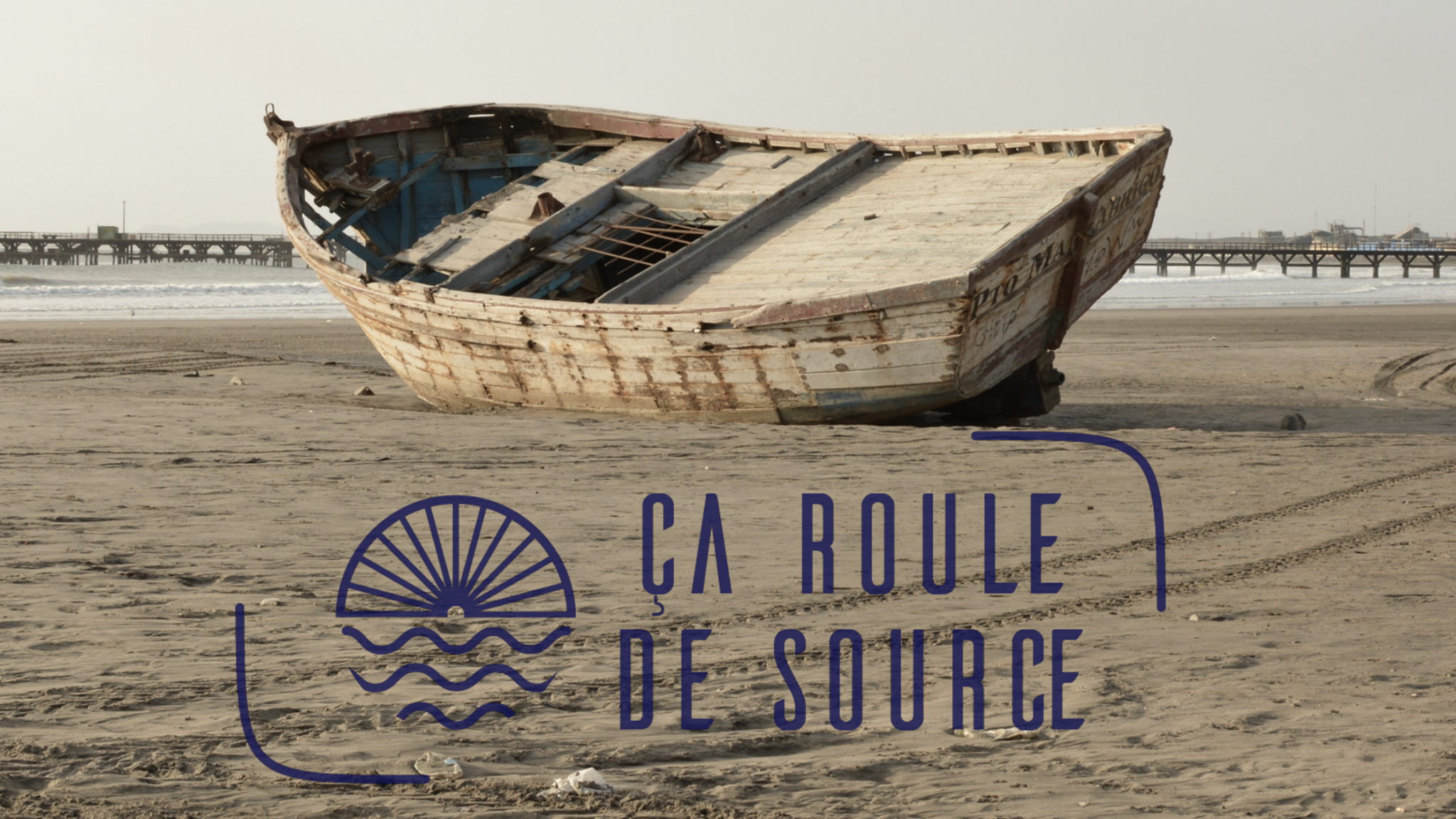 ÇA ROULE DE SOURCE - pédaler en méditerranée pour une Planète bleu-mer et vert-Terre